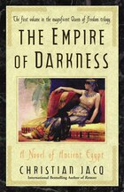 The Empire of Darkness: A Novel of Ancient Egypt