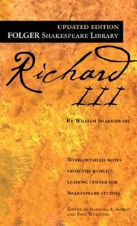 an analysis of the tragedy of richard iii a play by william shakespeare Richard iii william blake that is the time period of the events of shakespeare's play categorized as a history play, and now it is called a tragedy.