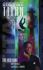 Star Trek: Titan #2: The Red king: The Red King