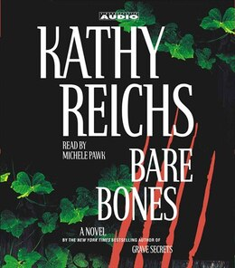 Book Bare Bones: A Novel by Kathy Reichs
