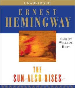 Book The Sun Also Rises by Ernest Hemingway