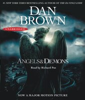 Angels & Demons - Movie Tie-in