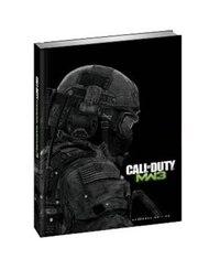 Call Of Duty: Modern Warfare 3 Limited Edition