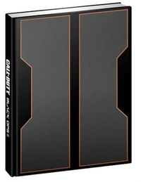 Call Of Duty: Black Ops Ii Limited Edition Strategy Guide