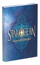 Star Ocean: Integrity And Faithlessness: Prima Collector's Edition Guide