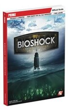 Bioshock: The Collection: Prima Official Guide