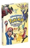Pokémon Visual Companion: Second Edition