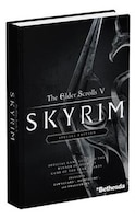 Elder Scrolls V: Skyrim Special Edition: Prima Official Guide