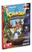 Crash Bandicoot N. Sane Trilogy: Official Guide