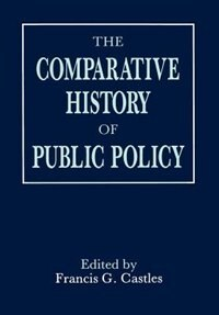 Comparative History of Public Policy