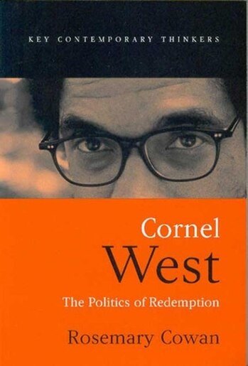 essay on race matters by cornel west The paperback of the the future of the race by henry louis cornel west has been professor of religion and director of african and west (race matters.