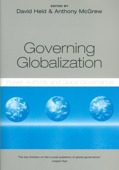 corporate power in global governance a In the framework to conceptualise corporate power in global food governance, three aspects of power are defined first is the instrumental power or direct influence, attempting to wield in policy processes via corporate lobbying or political campaign financing.