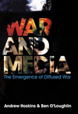 Book War and Media by Andrew Hoskins