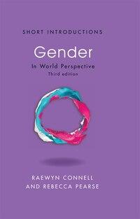 Gender: In World Perspective