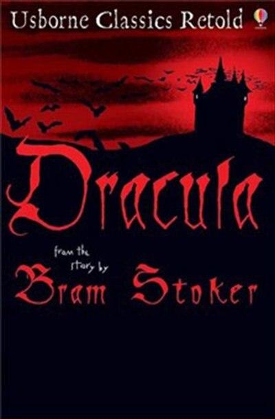 Dracula (Usborne Classics Retold) by Mike Stocks