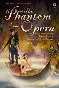 Phantom Of The Opera The