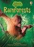 Rainforests (Beginners) by LUCY BECKETT-BOWMAN