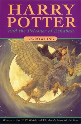 Book Harry Potter And The Prisoner Of Azkaban Children's Hardcover by J.k. Rowling