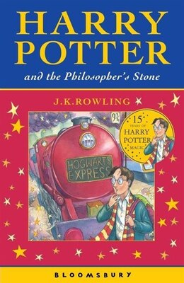 Book Harry Potter And The Philosopher's Stone Movie Tie-in Editions by Jk Rowling