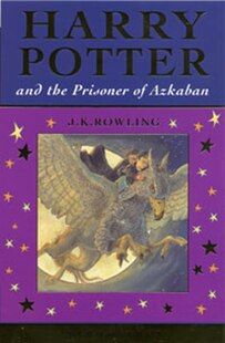 Harry Potter And The Prisoner Of Azkaban Movie Tie-in Edition