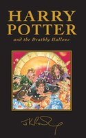 Harry Potter And The Deathly Hallows: Special Edition