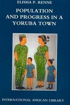 Population and Progress in a Yoruba Town