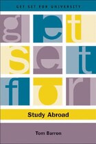 Get Set For Study Abroad