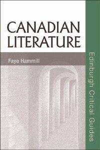 Canadian Literature