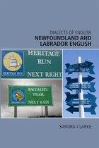 Newfoundland and Labrador English
