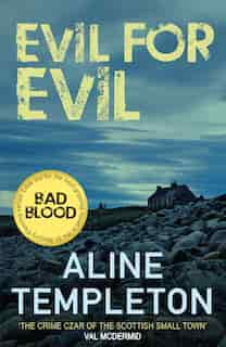 Evil For Evil by Aline Templeton