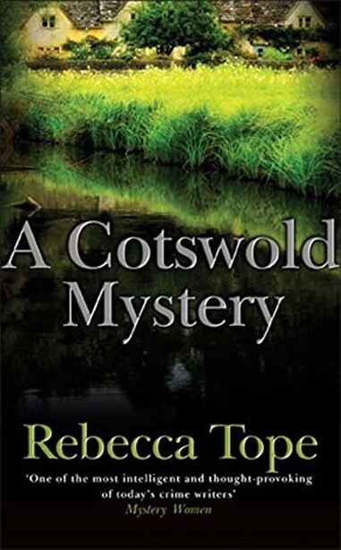 The Cotswold Mystery