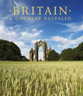 Britain A Country Revealed