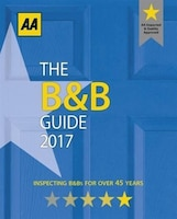 The B&b Guide 2017