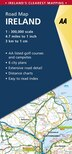 Road Map Ireland by Aa Publishing