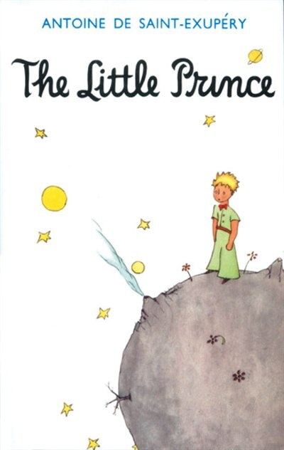 Image result for the little prince book