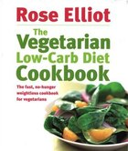 The Vegetarian Low-carb Diet Cookbook