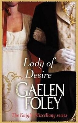 Book Lady Of Desire by Gaelen Foley