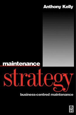 Book Maintenance Strategy by Anthony Kelly
