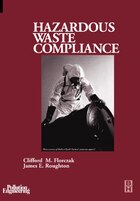 Hazardous Waste Compliance: 2000 and Beyond