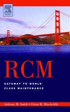 RCM-Gateway to World Class Maintenance: Gateway to World Class Maintenance