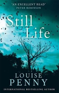 Book Still Life by Louise Penny