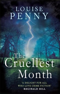 Book The Cruellest Month by Louise Penny