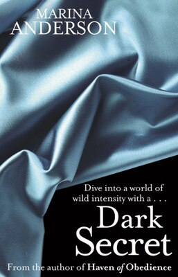 Book Dark Secret by Marina Anderson