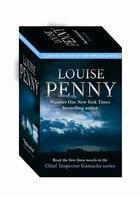 Louise Penny Box Set