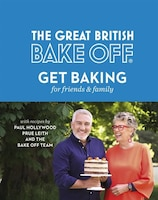 GREAT BRITISH BAKE OFF GET BAKING FOR FR