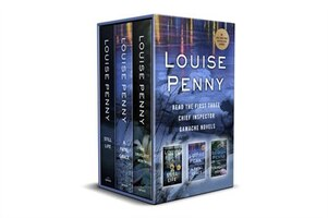Louise Penny Boxed Set (Indigo Exclusive)