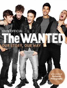 The Wanted: 100% Official