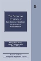 The Productive Efficiency Of Container Terminals: An Application To Korea And The Uk