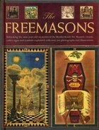 The Freemasons: Unlocking The 1000-year-old Mysteries Of The Brotherhood: The Masonic Rituals…