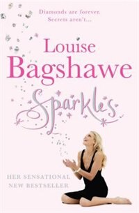 Book Sparkles by Louise Bagshawe